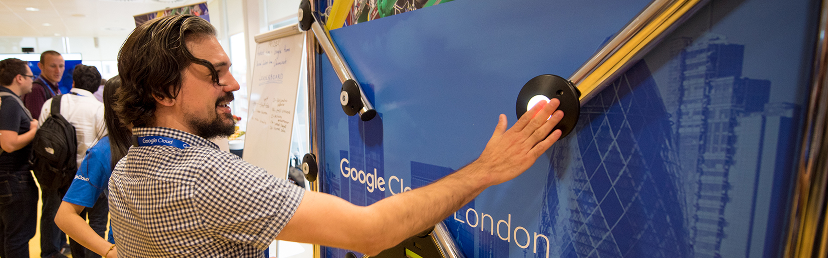 Google London Partner Summit