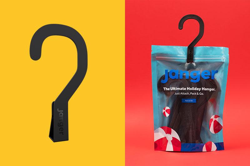 Janger-black-hanger