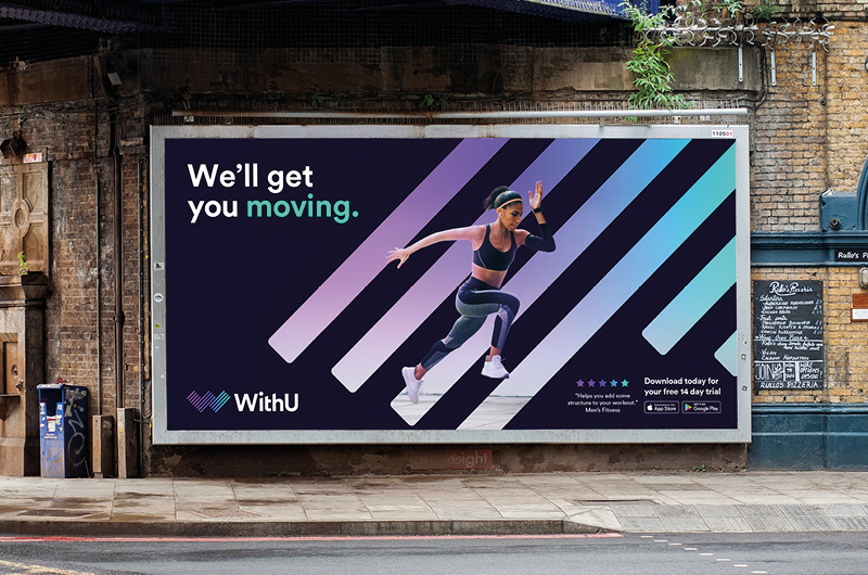 WithU Advertising